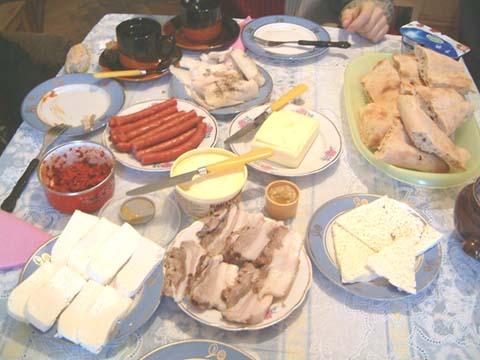 グルジアの朝食.jpg